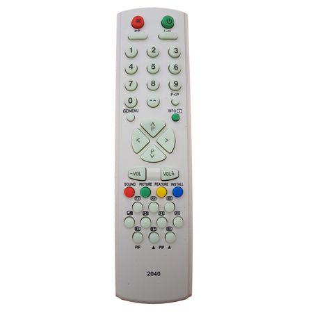 Telecomanda EUROCOLOR 2040 MARE