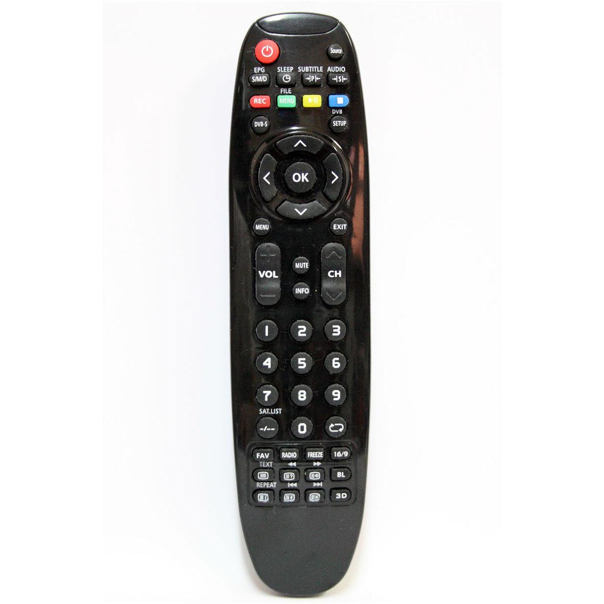 Telecomanda AXEN LCD