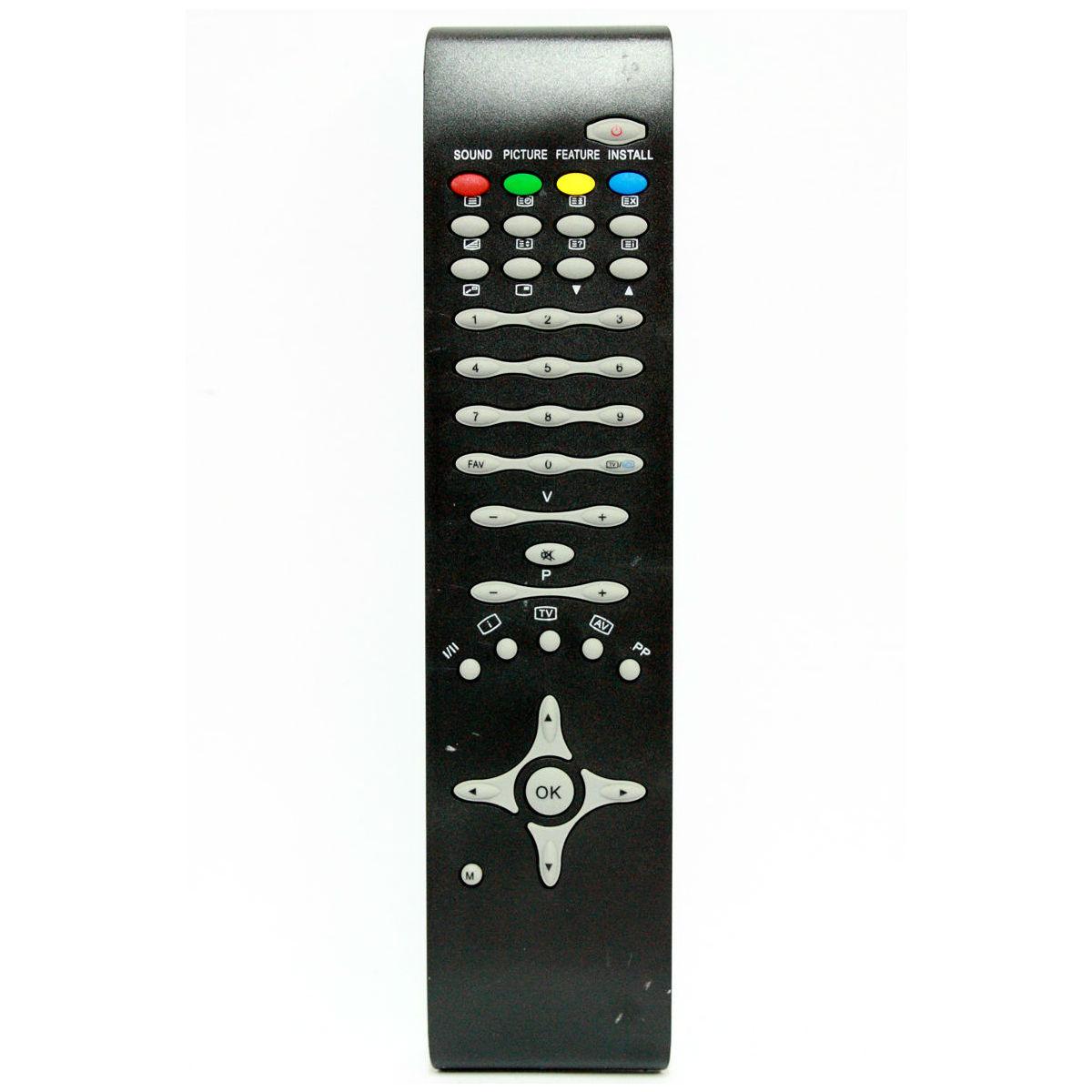 Telecomanda Myria-LCD