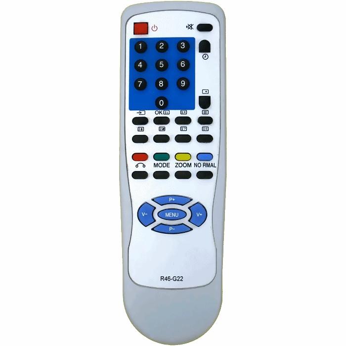 Telecomanda Daewoo R46G22