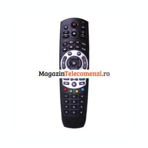 Telecomanda DOLCE TELEKOM HD GRI