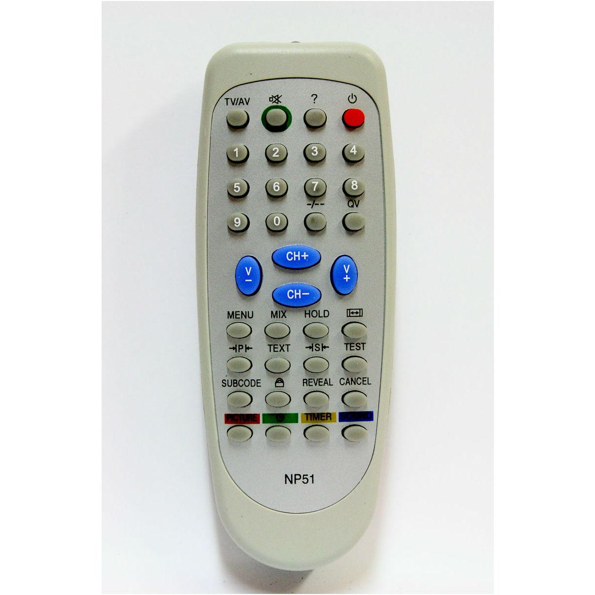 Telecomanda CARTEL BUNTZ NP51