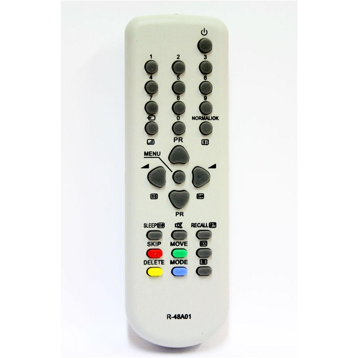 Telecomanda DAEWOO R48A01
