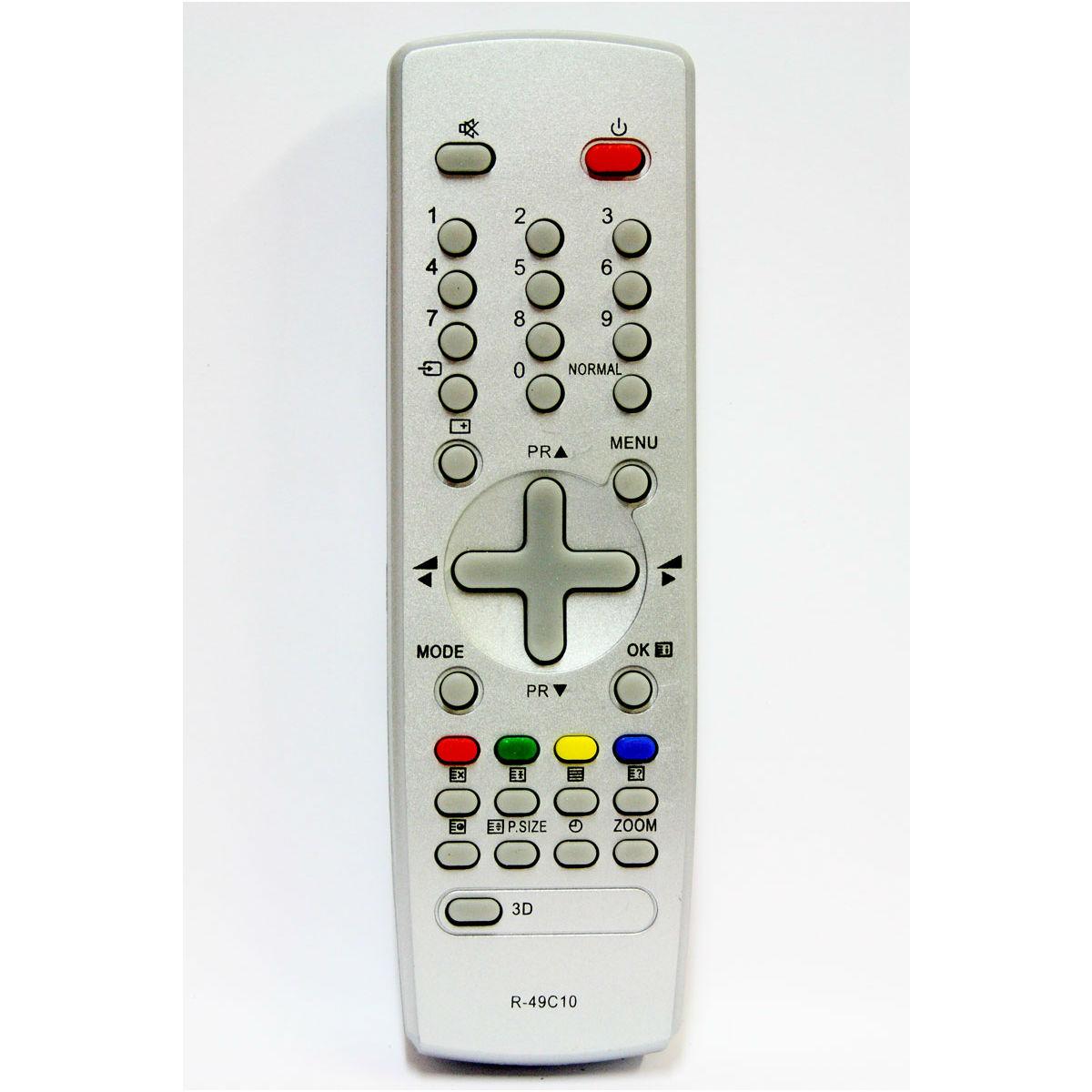 Telecomanda DAEWOO R49C10