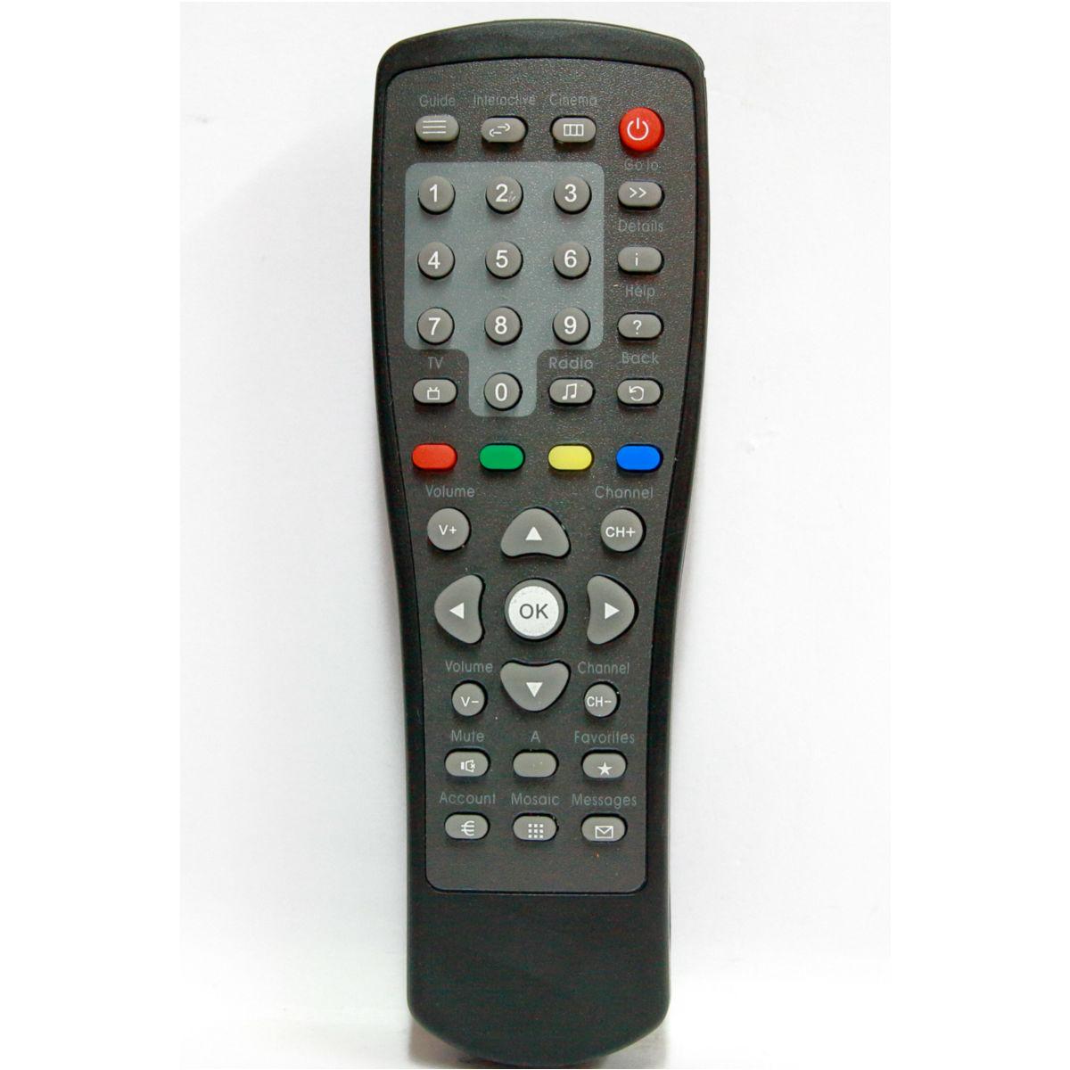 Telecomanda DOLCE-TELEKOM