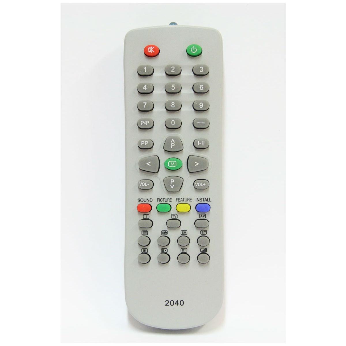 Telecomanda EUROCOLOR 2040 MICA