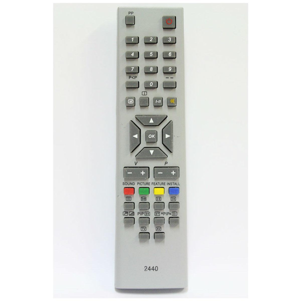 Telecomanda EUROCOLOR 2440