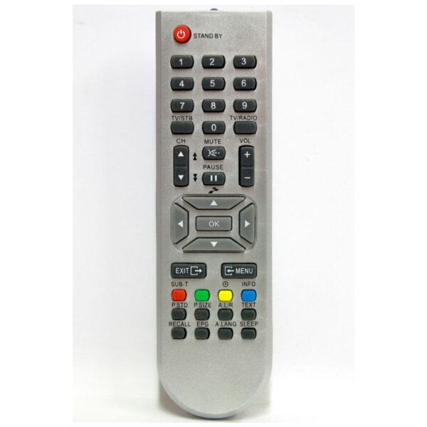 Telecomanda FOCUS SAT