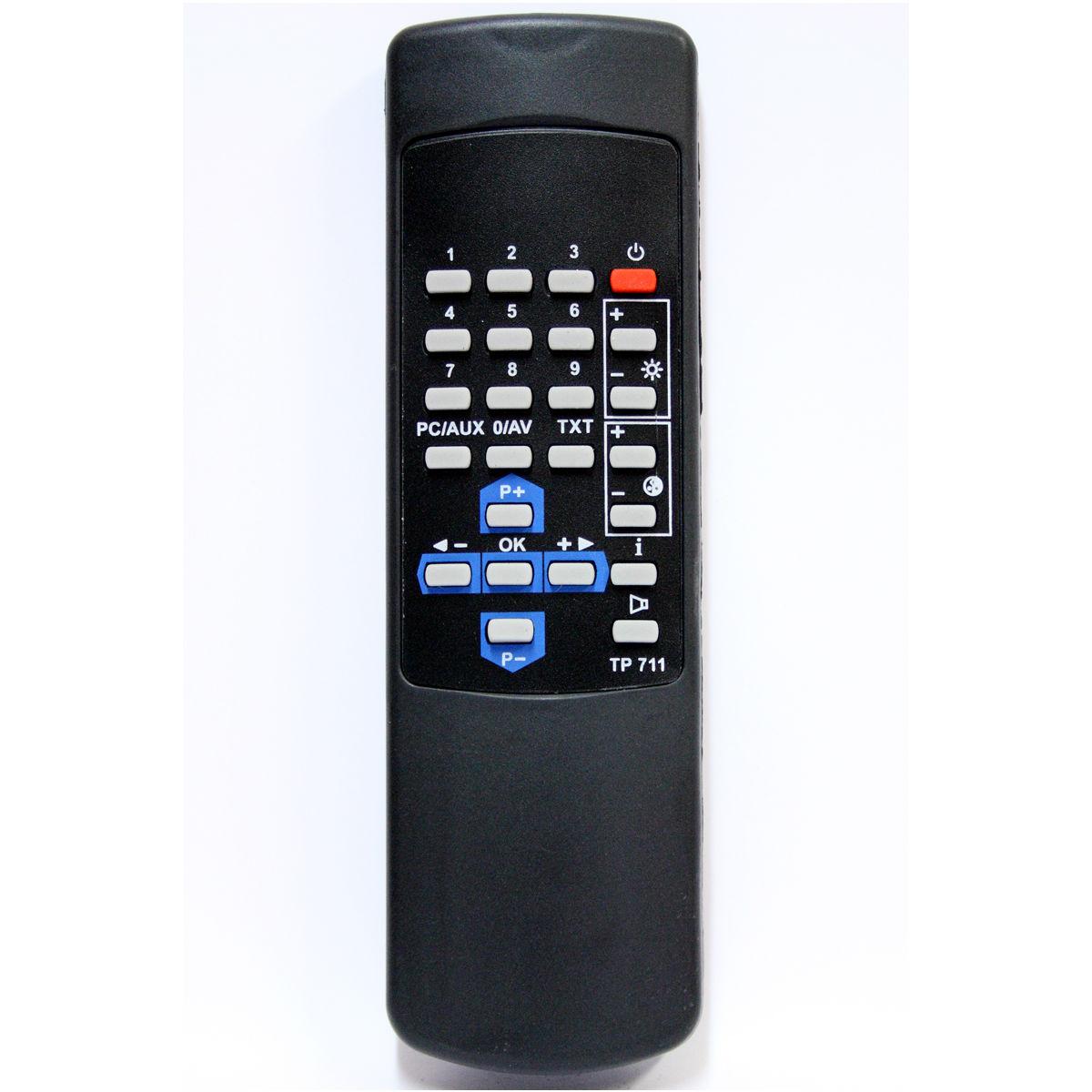 Telecomanda GRUNDIG TP 711