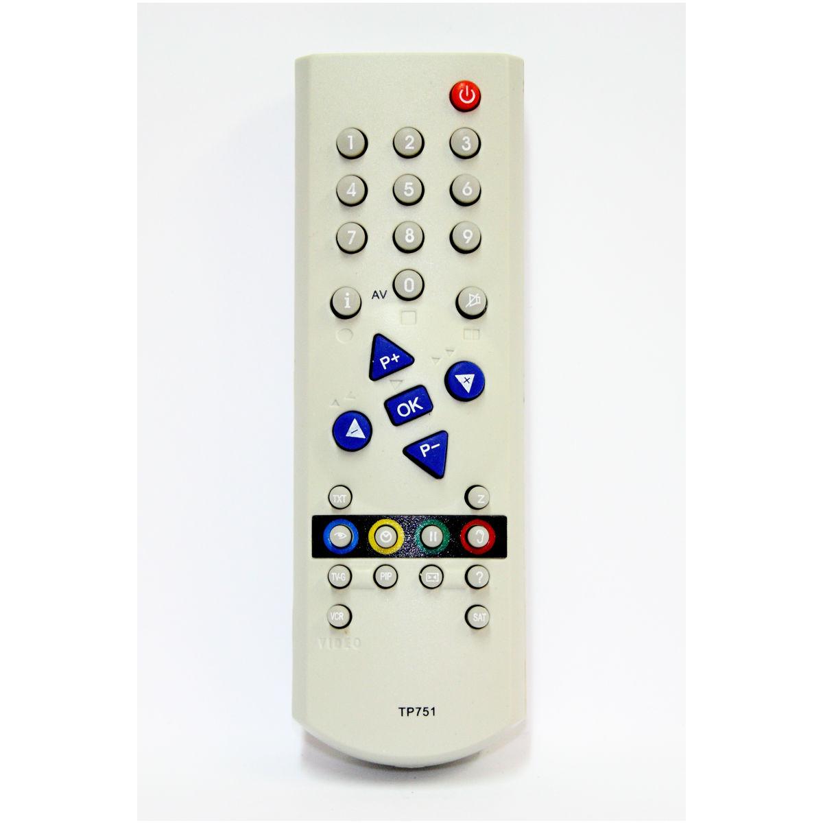 Telecomanda GRUNDIG TP 751