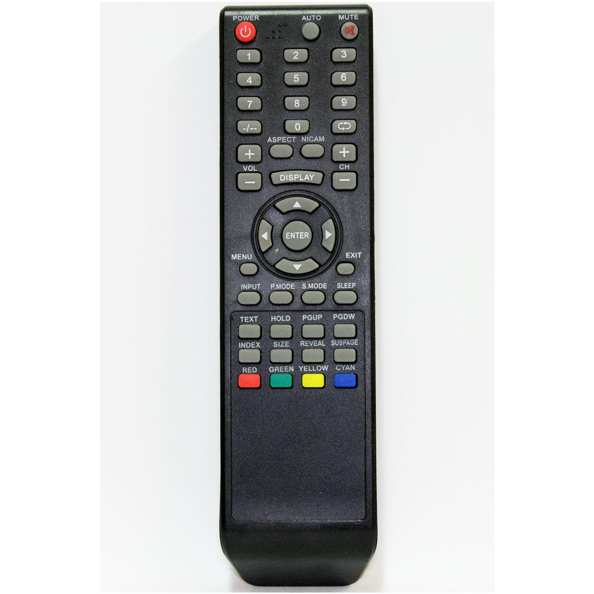 Telecomanda HERU LCD HR55SNY