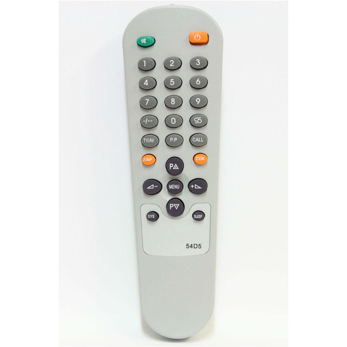 Telecomanda IVORY 54D5
