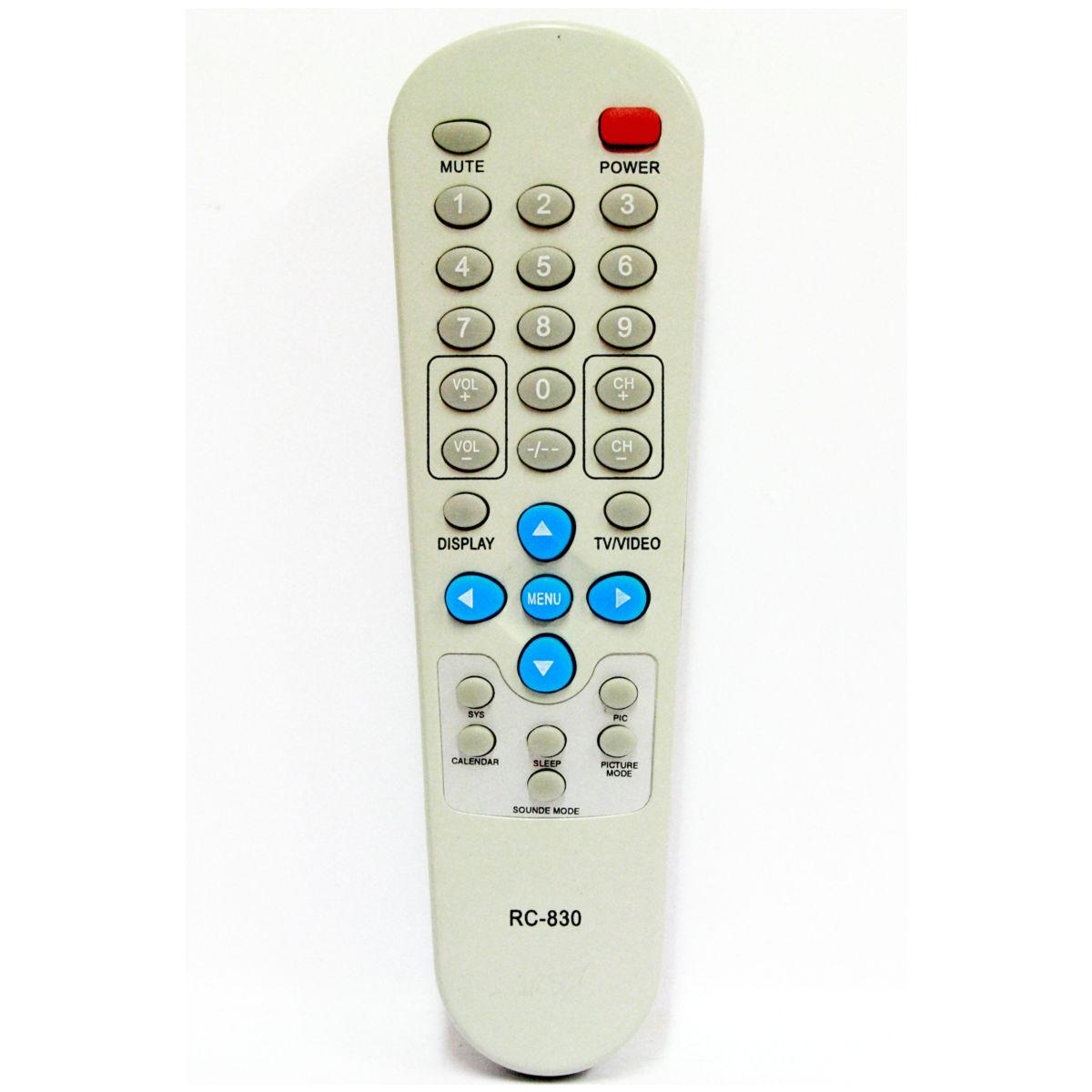 Telecomanda IVORY RC-830