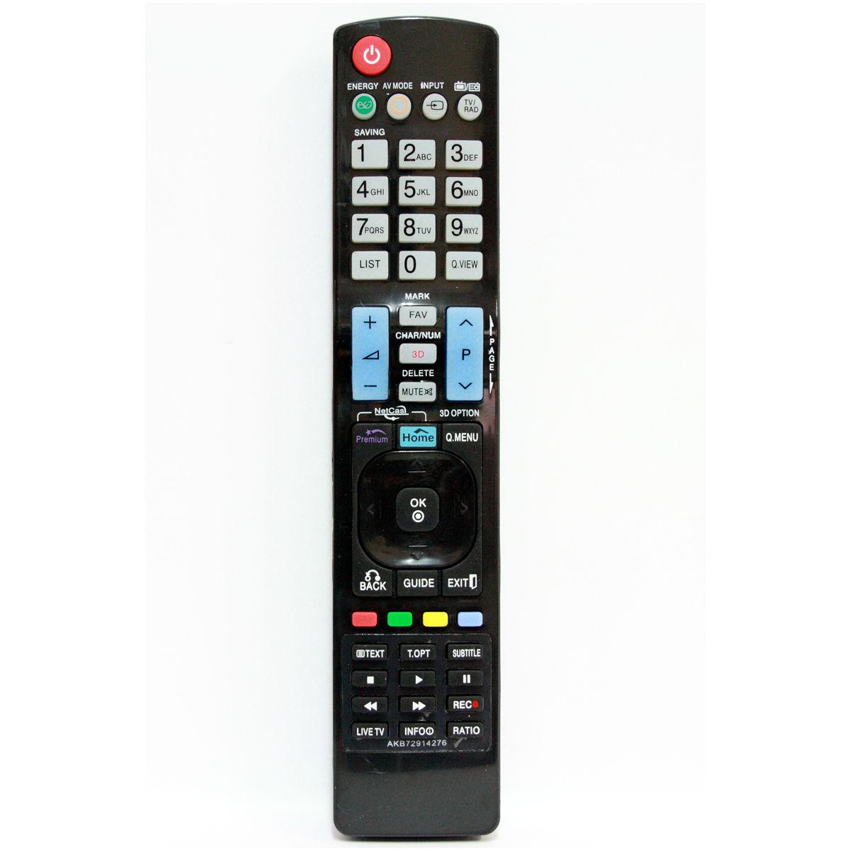 Telecomanda LG LCD-AKB72914276