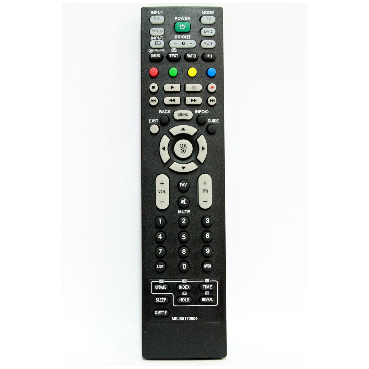 Telecomanda LG LCD MKJ39170804