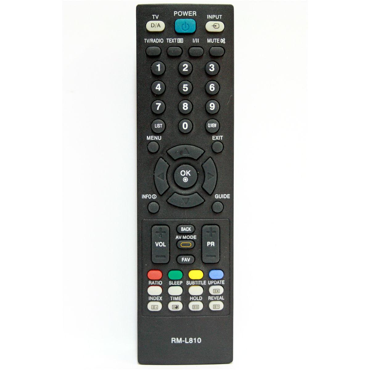 Telecomanda LG LCD RM-L810