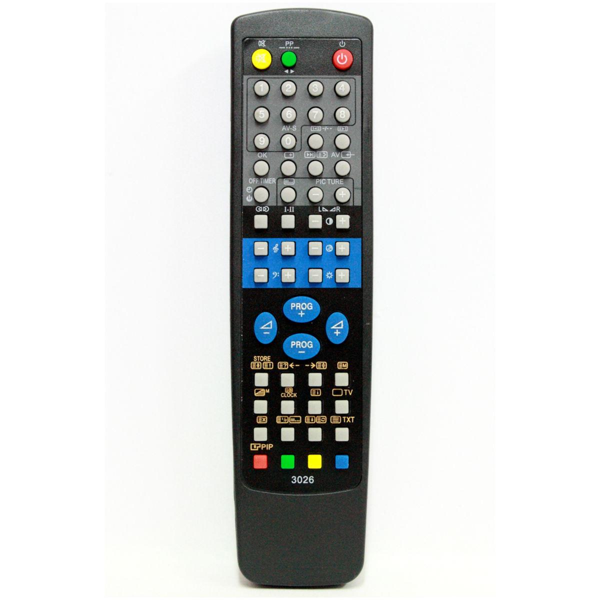 Telecomanda P 3026