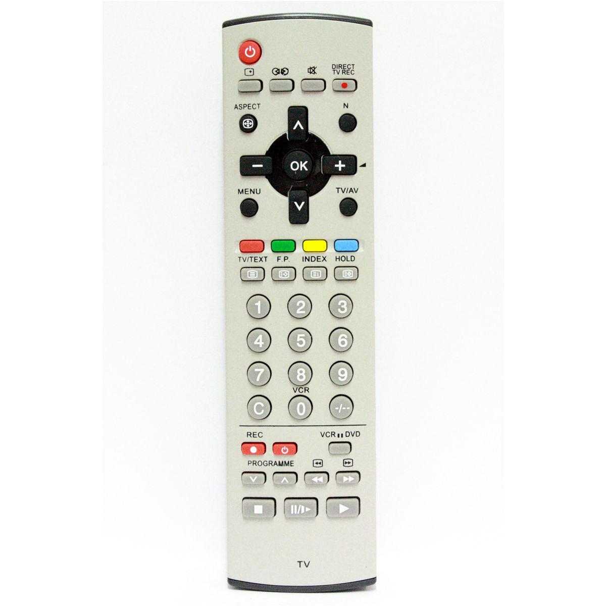 Telecomanda PANASONIC RM 520 M