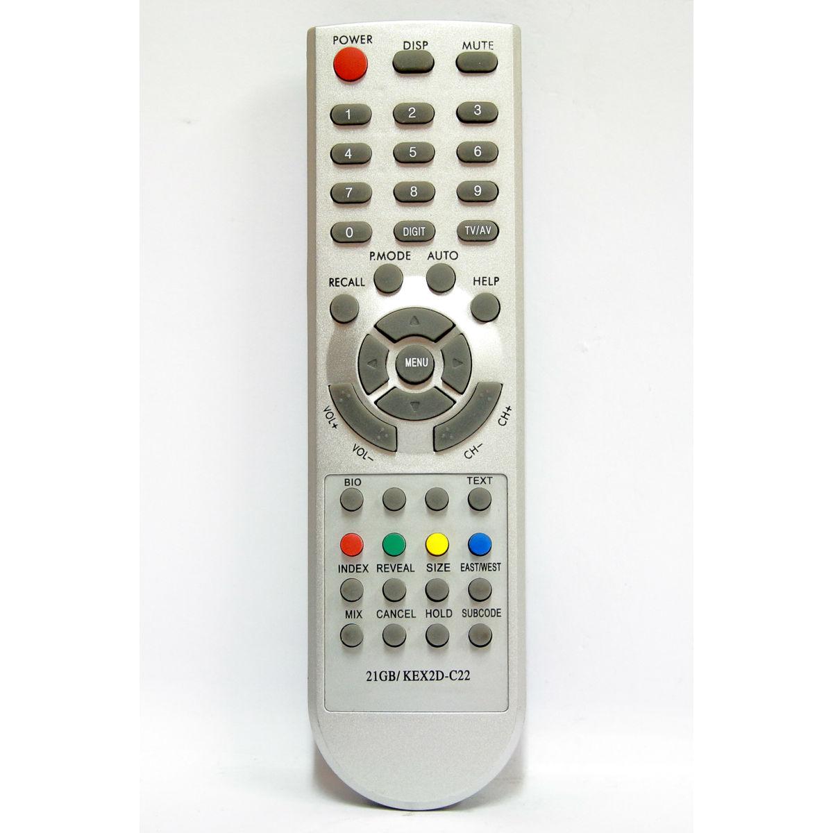 Telecomanda PLATINIUM-21GB-KEX2D