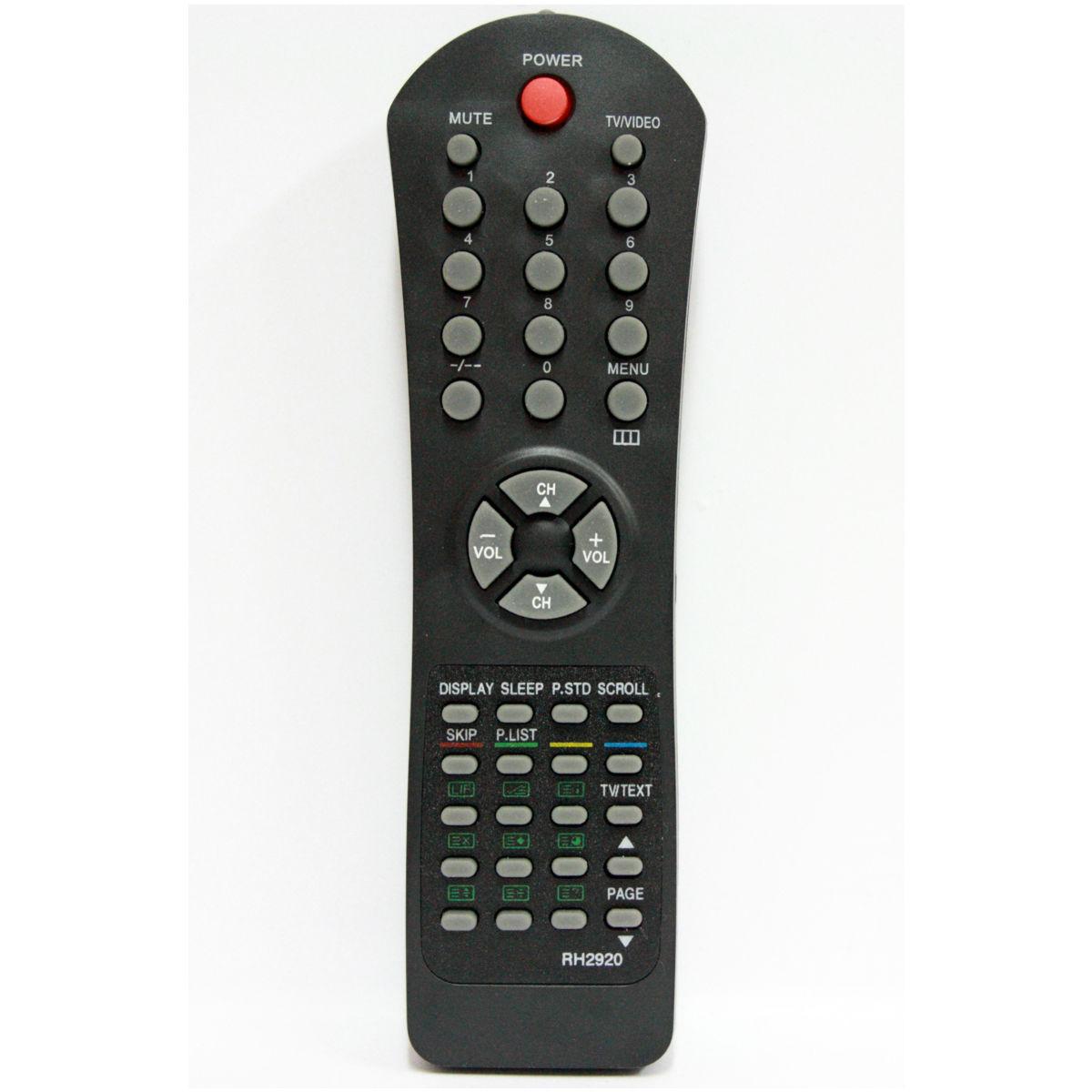 Telecomanda PLATINIUM RH 2920