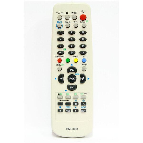 Telecomanda PLATINIUM RM-108B