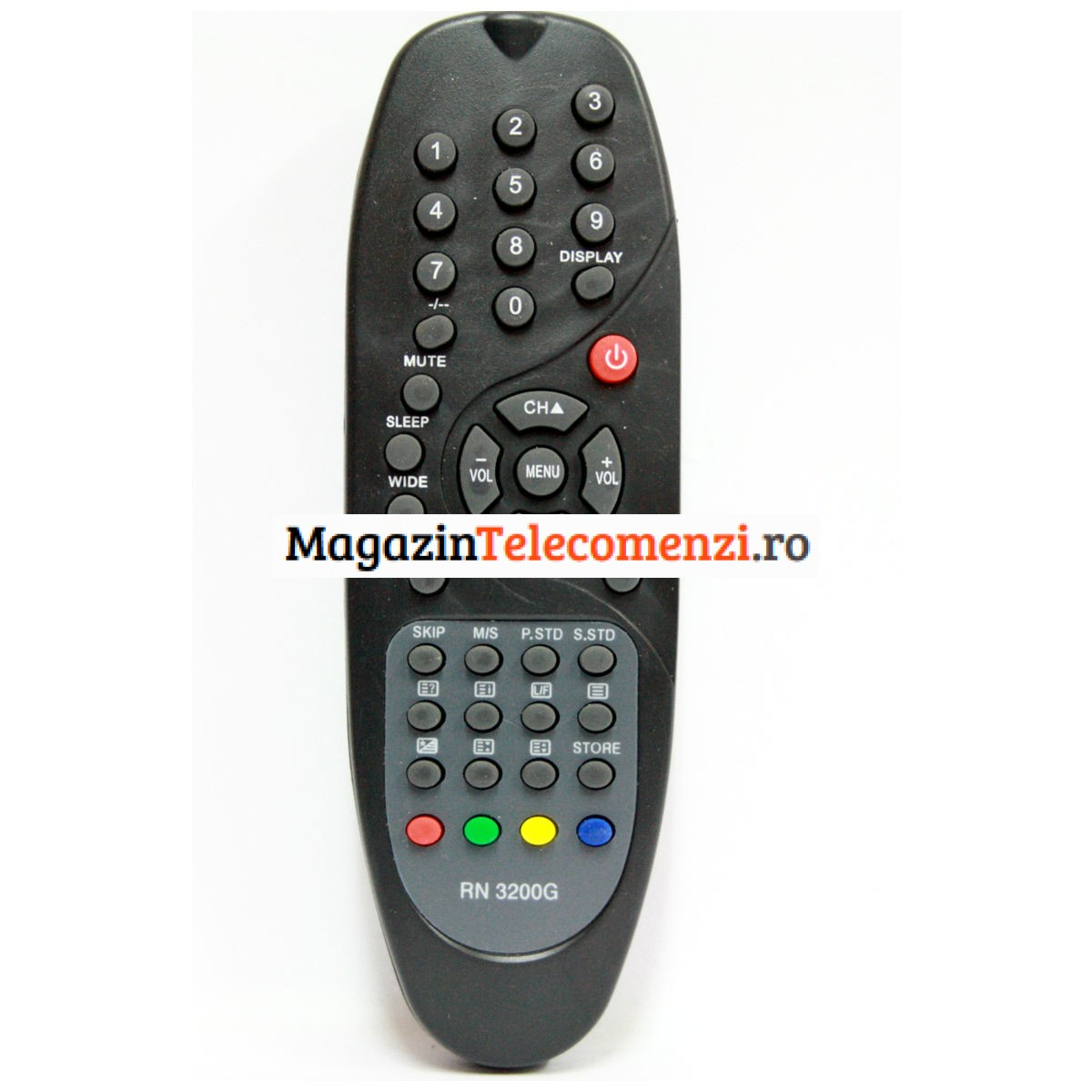 Telecomanda PLATINIUM RN 3200G