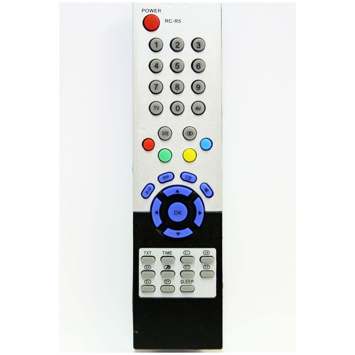 Telecomanda RC5R PROVISION TAURAS IVORY