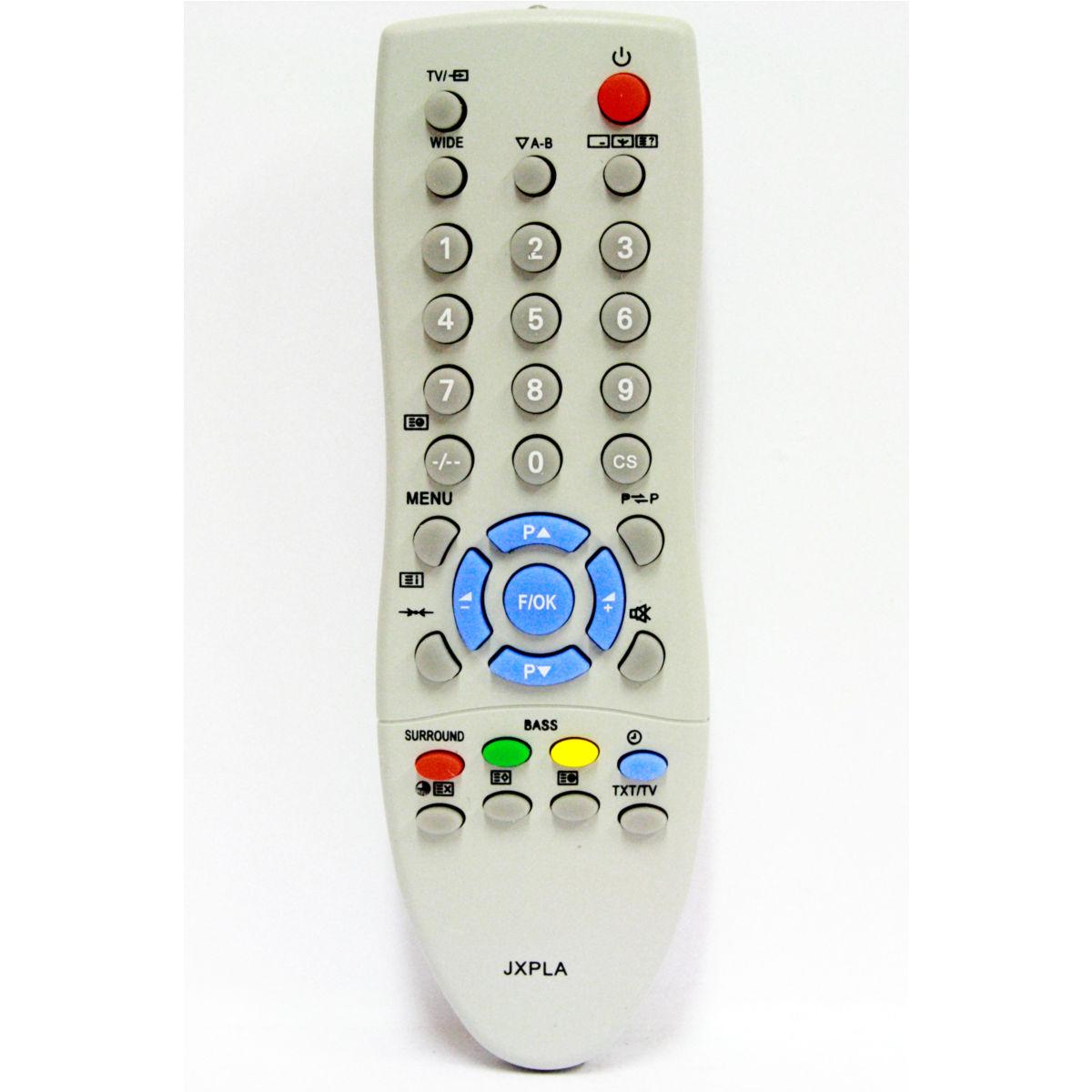 Telecomanda SANYO JXpla