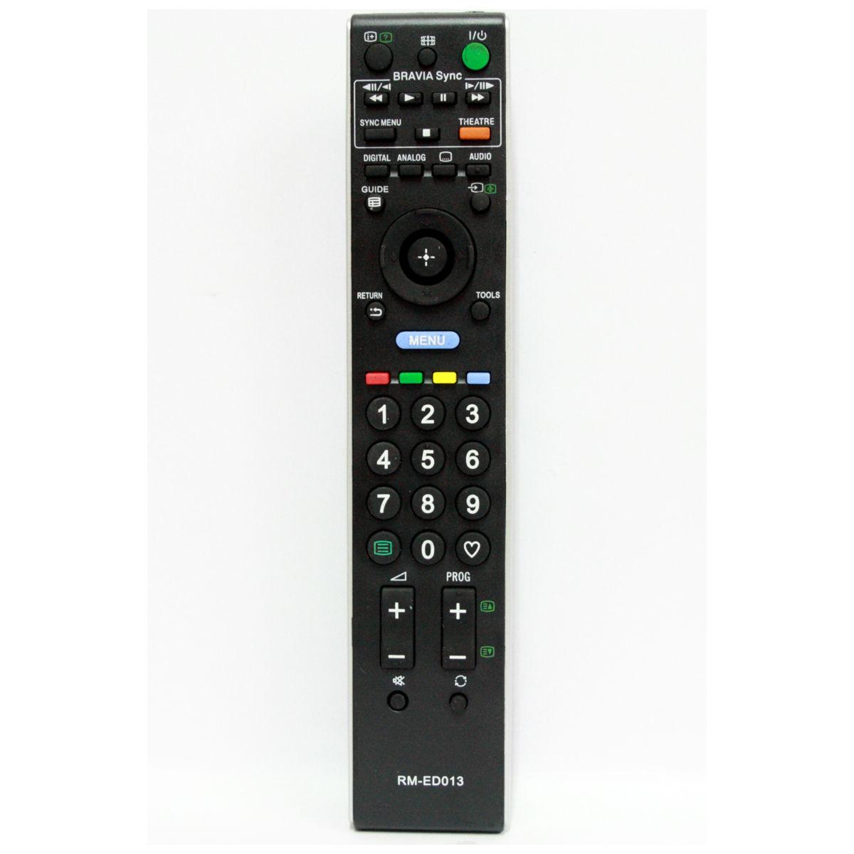 Telecomanda SONY LCD RM-ED013