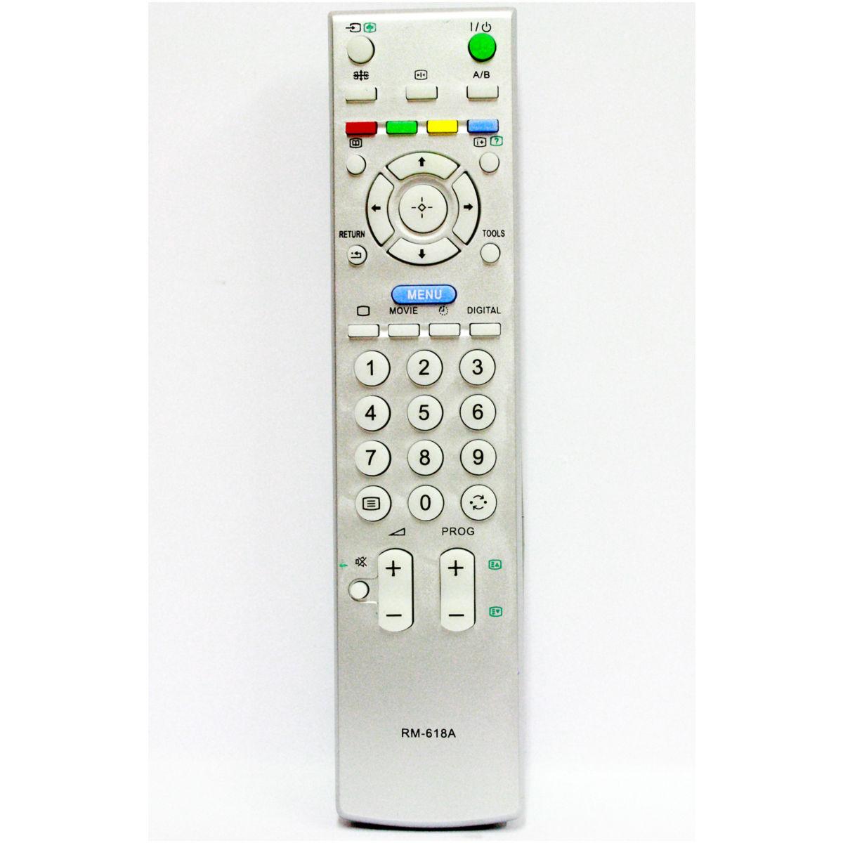 Telecomanda SONY RM 618A
