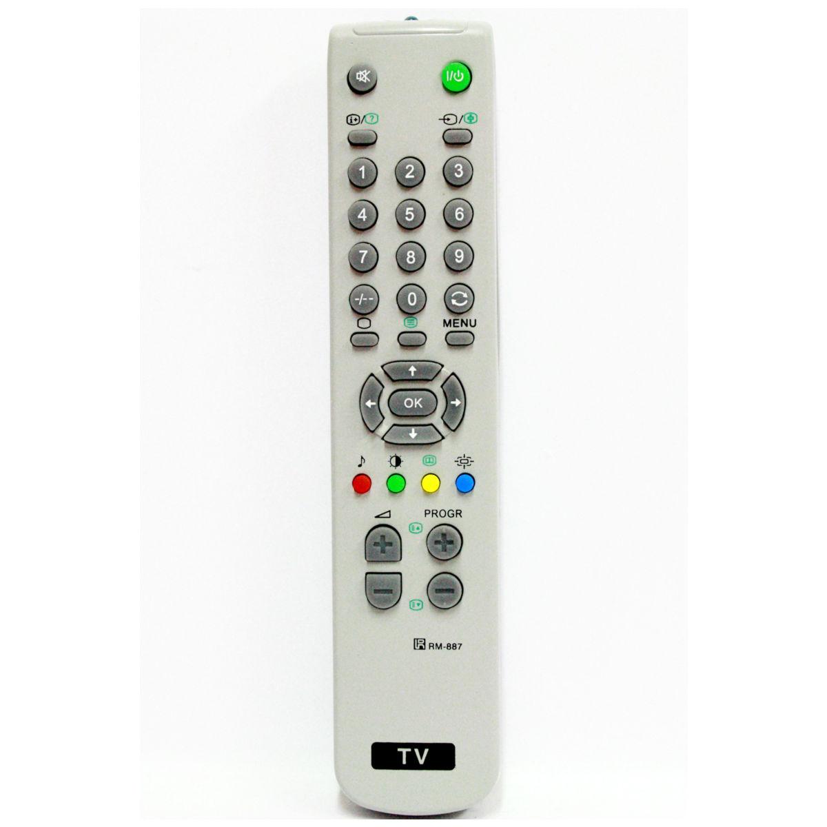 Telecomanda SONY RM 191