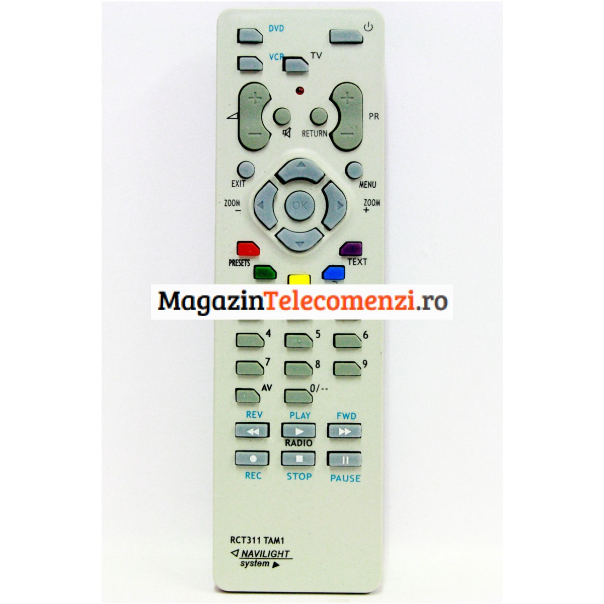 Telecomanda THOMSON RCT 311