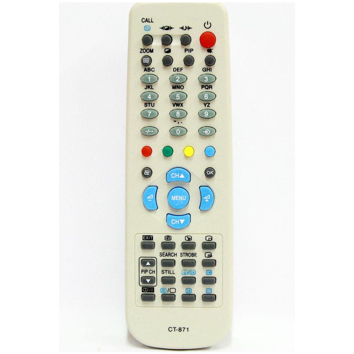 Telecomanda TOSHIBA-CT871