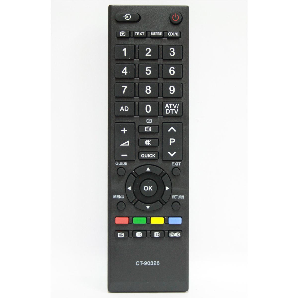 Telecomanda TOSHIBA LCD-CT90326