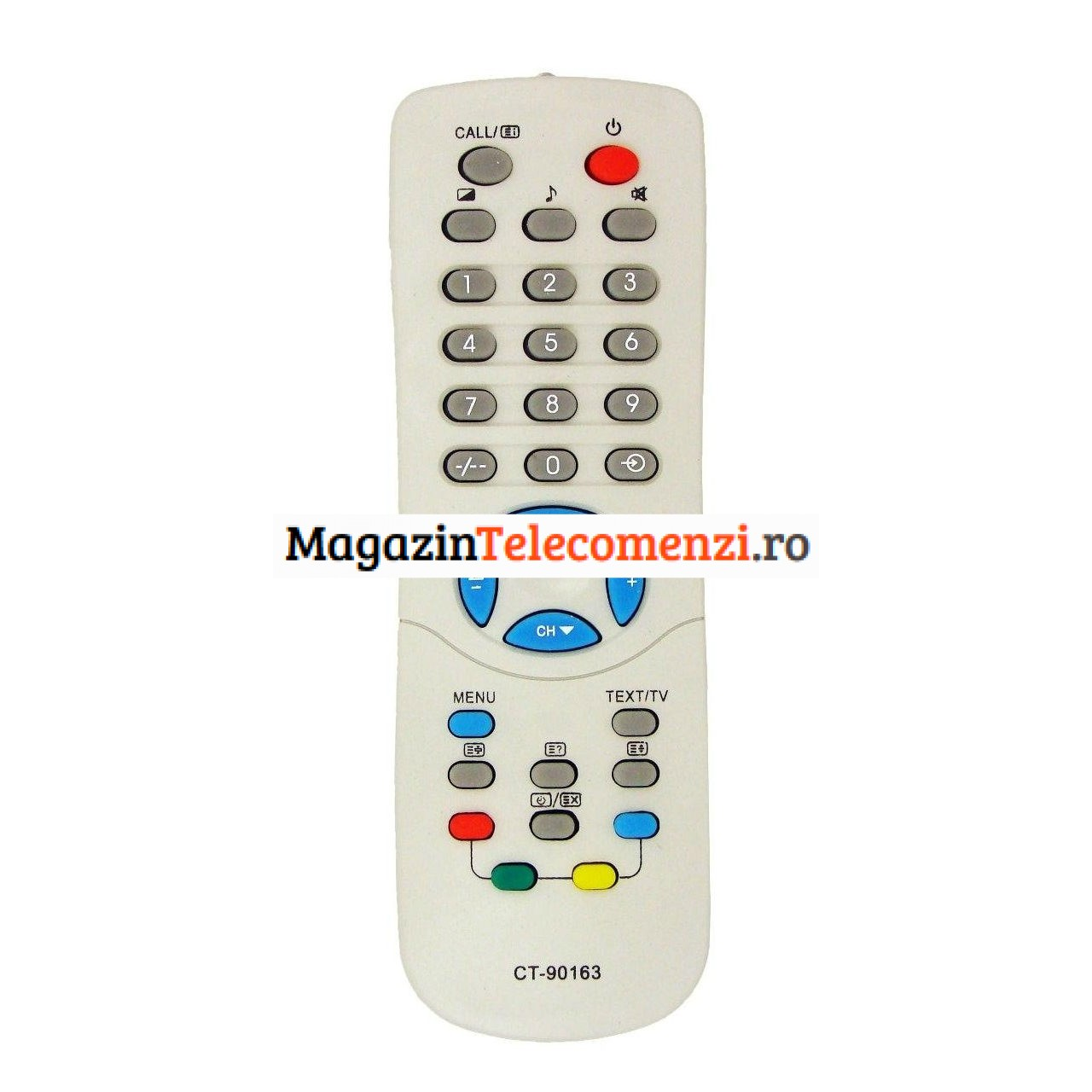 Telecomanda Toshiba CT-90163