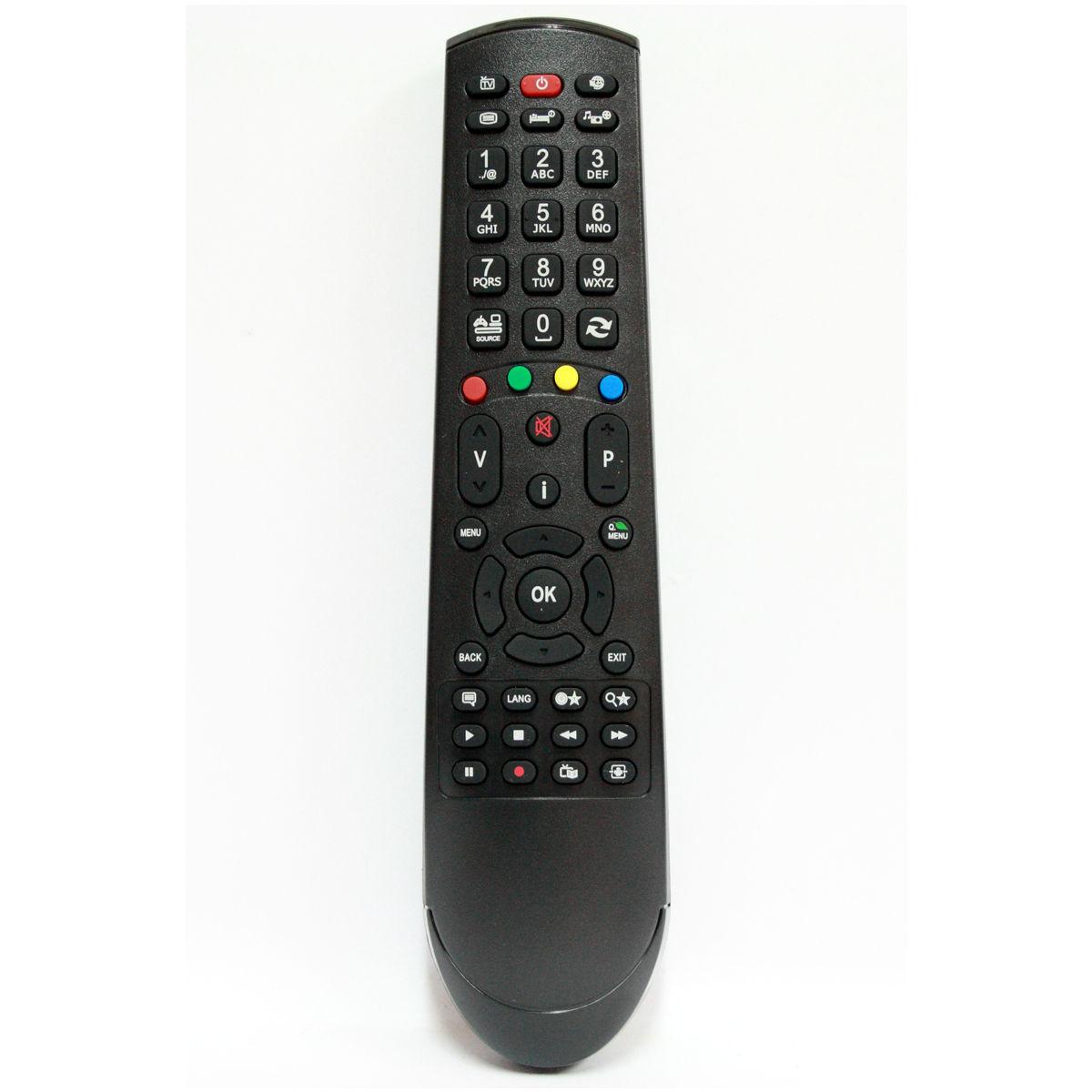 Telecomanda LCD VESTEL HORIZON