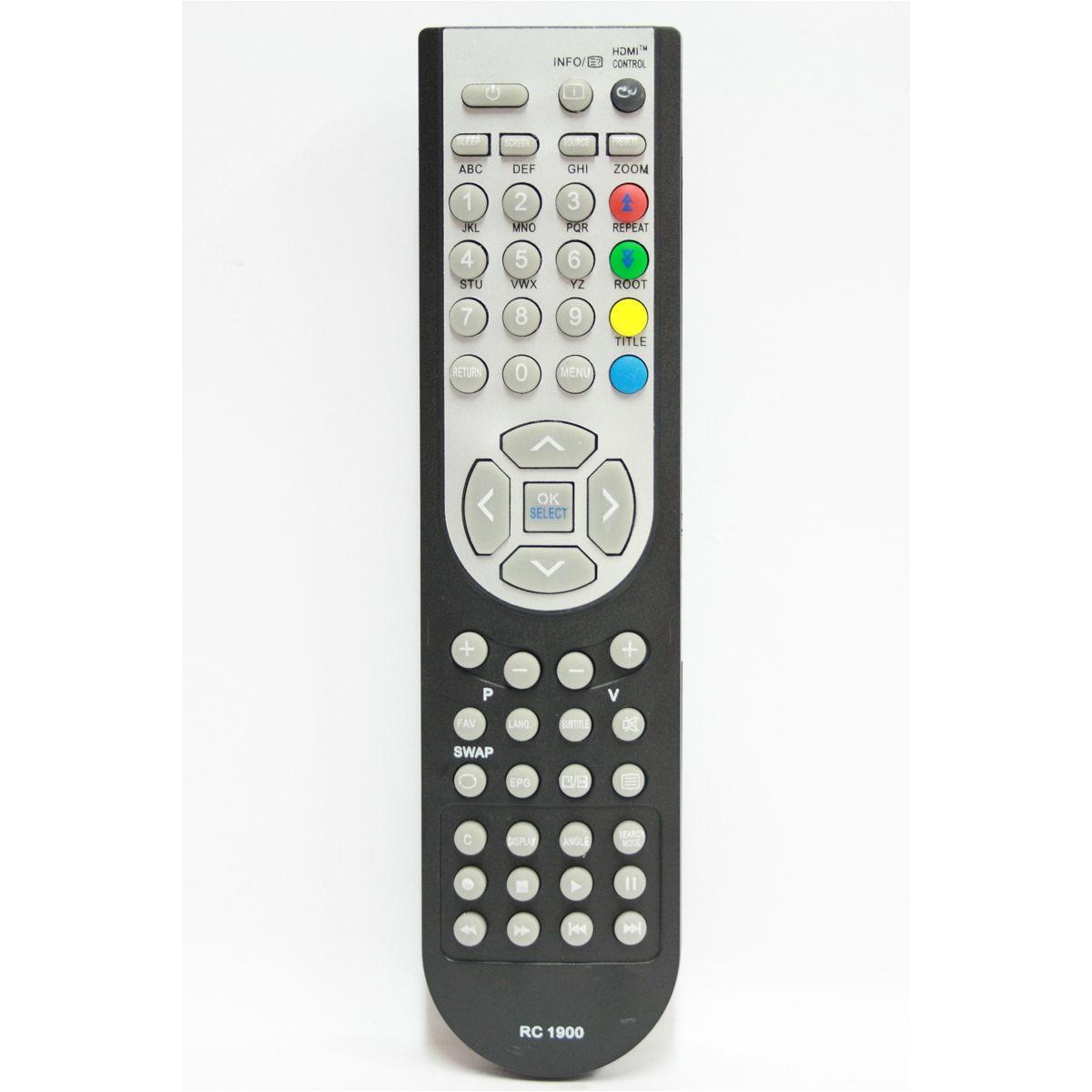 Telecomanda VESTEL RC 1900