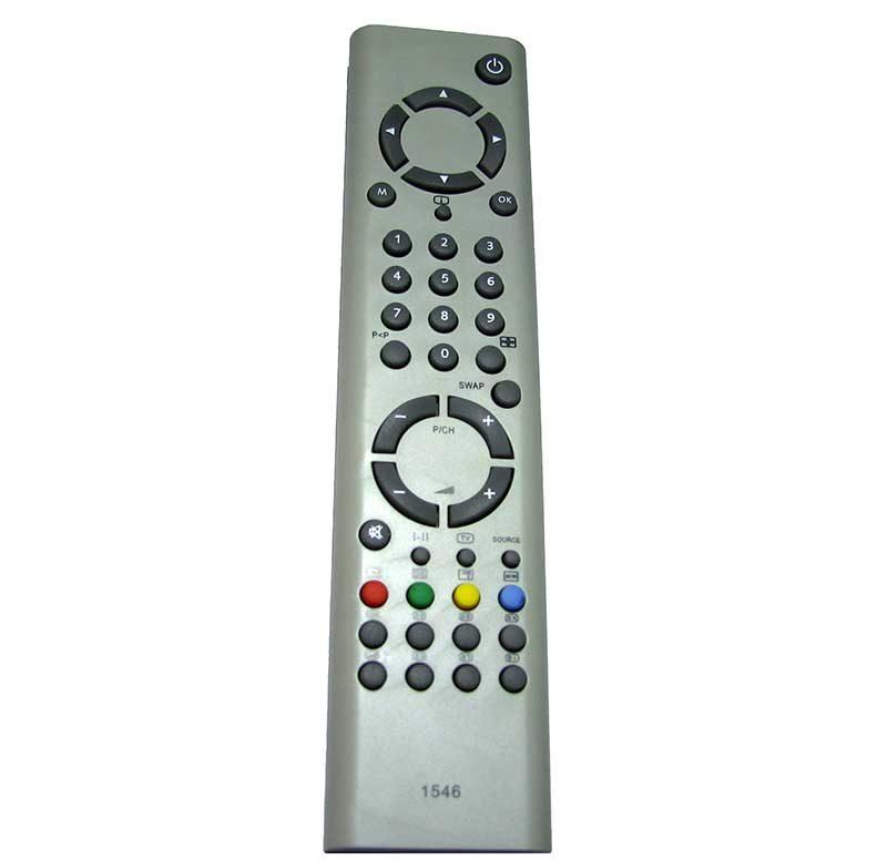 Telecomanda LCD Vestel 1546