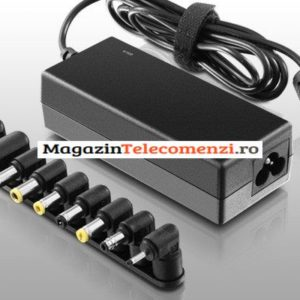 Alimentator universal laptop 220V 120W maxim