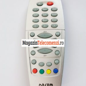 Telecomanda receptor Dreambox