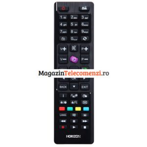 telecomanda horizon led