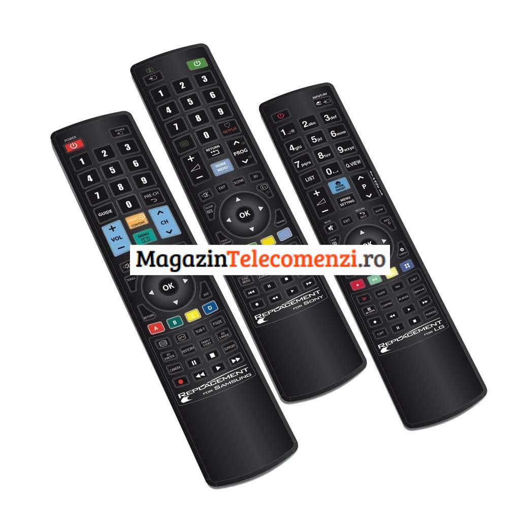 Telecomanda universala Sony Lcd Led Smart