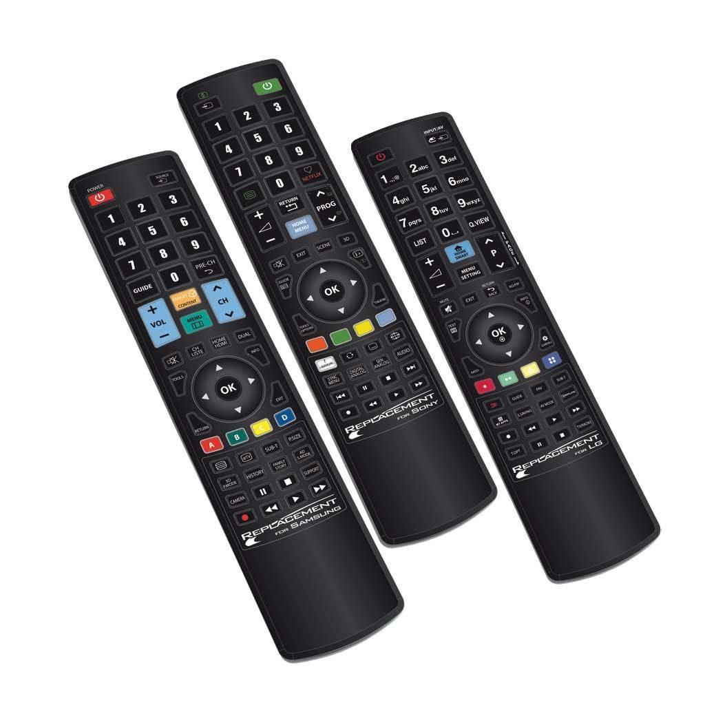 Telecomanda universala LG Lcd Led Smart