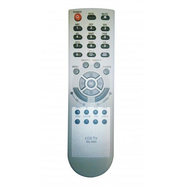 Telecomanda Viewstar