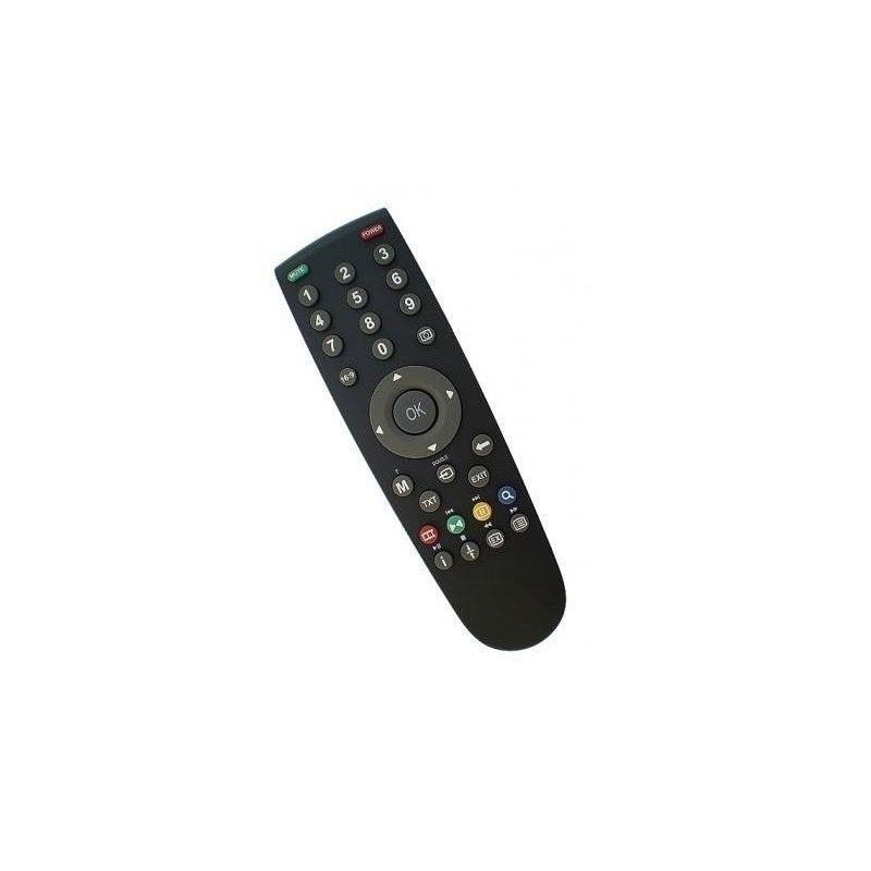 Telecomanda Grundig LED LCD