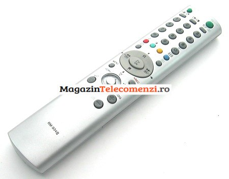 Telecomanda Sony RM-934