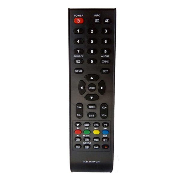 Telecomanda Smart Tech lcd led