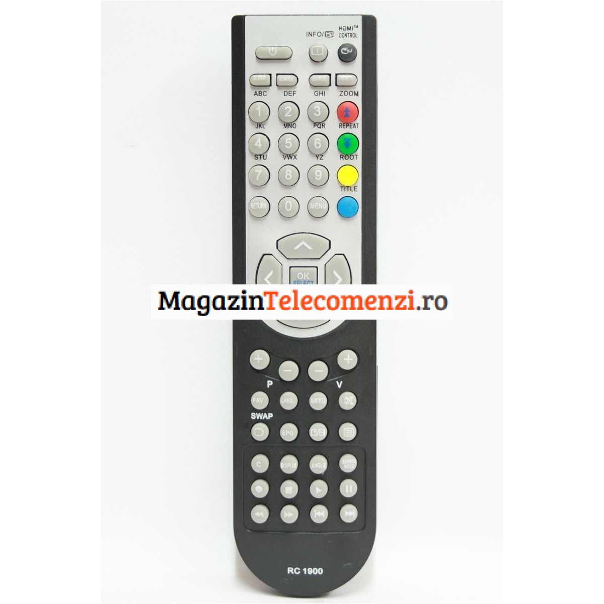 Telecomanda-Watson-RC-1900