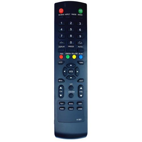 Telecomanda Akai Led LCD 1