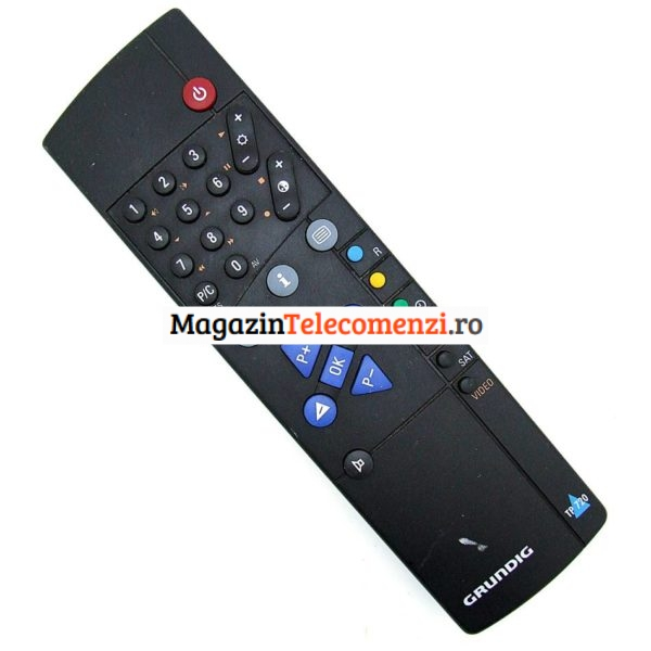 Telecomanda Grundig TP 760